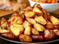 Pane tostato, patate e caffé: attenti all'acrilammide!