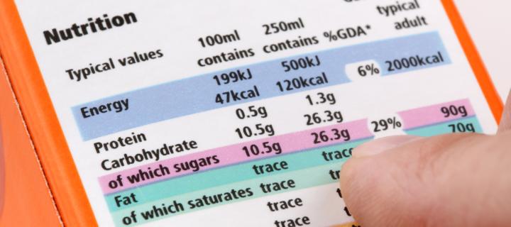 [VIDEO] L'importanza dell'etichetta nei prodotti alimentari