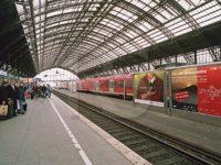 [VIDEO] I diritti del viaggiatore in treno