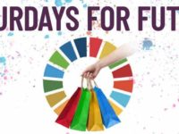 #Saturdaysforfuture: combattere il climate change facendo la spesa