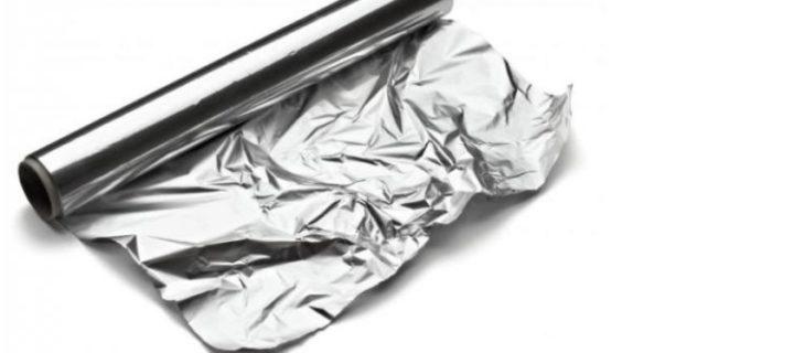 Alluminio in cucina: la campagna informativa del Ministero della Salute