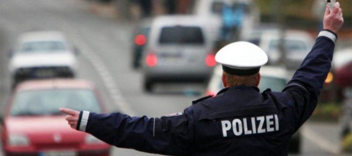 Attenzione alla truffa! Intercettate su Modena false multe dalla Germania