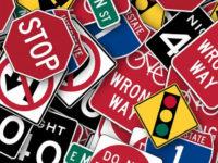 Multe da circolazione stradale all'estero: cosa c'è da sapere