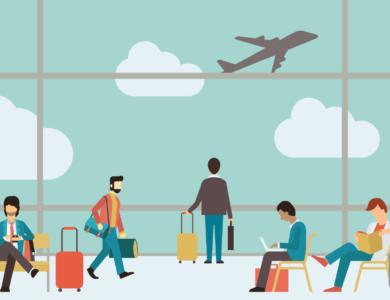 Coronavirus e viaggi annullati: altre indicazioni dal Centro Europeo Consumatori
