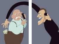 Telefonate truffa: c'è chi si spaccia per Adiconsum