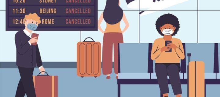 Voli cancellati dal 3 giugno: ENAC dice sì ai rimborsi