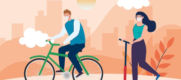 Bonus bici: attenzione alle false app per richiederlo