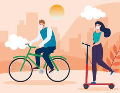 Bonus bici: richieste dal 3 novembre