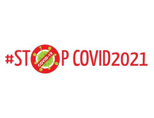 #stopcovid2021: numero verde e sportello digitale al tuo fianco nell'emergenza sanitaria