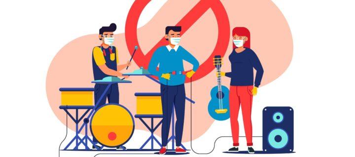 Rimborsi concerti: cosa cambia con la legge di conversione del Decreto Rilancio