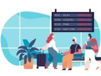 Dopo intervento Antitrust, Ryanair, EasyJet, Vueling e Blue Panorama offrono il rimborso dei biglietti in caso di cancellazione dei voli