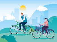 Bonus bici: click day il 3 novembre. Ecco la procedura per richiederlo