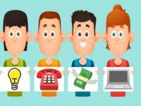 Energia, telefonia, educazione digitale e sovraindebitamento: scarica le brochure dei nostri temi 2020