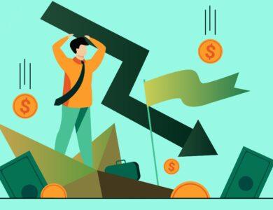 """Default bancario: dal 1 gennaio 2021 è più facile venire segnalati come """"cattivi pagatori"""""""