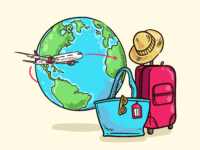 Viaggiare in sicurezza: gli strumenti dell'Unione Europea da consultare prima di partire