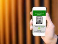 Green pass, da settembre nuove regole per scuola e trasporti