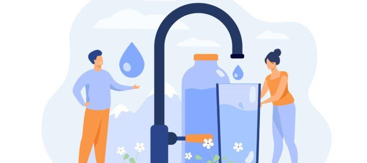 Bonus acqua potabile: cos'è e come funziona