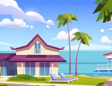 Case vacanze: come evitare brutte sorprese