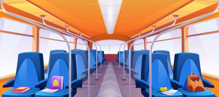 In Emilia Romagna l'abbonamento del trasporto pubblico è gratuito per gli studenti